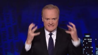 Lawrence O'Donnell.