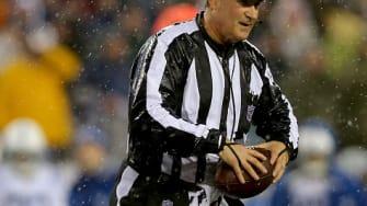 Indianapolis Colts v New England Patriots.