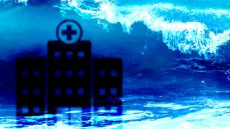 Health care tidal wave.
