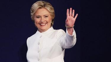 Ana Navarro has announced her vote for Hillary Clinton.