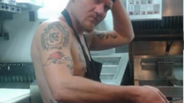 Florida Chili's cook fired for posting shirtless photos labeled 'Sexy Cooks of Chili's'