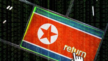 North Korea cyberwarfare