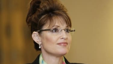 Does Sarah Palin promote women's rights?