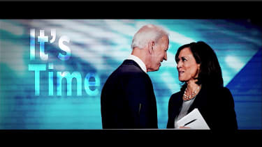 The Lincoln Project welcomes Kamala Harris to the Democratic ticket