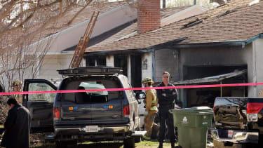 Report: SWAT teams treat U.S. homes like 'war zones'