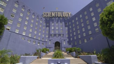 Going Clear.