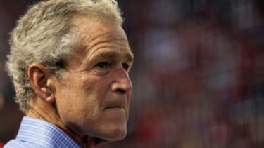 George W. Bush's memoir 'Decision Points' is said to include previously unknown details about 9/11 and his battle with alcoholism, among other things.