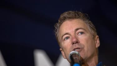 Rand Paul 'none too subtly' hints that Hillary Clinton might be too old to run for president