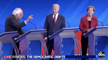 It's debate night!
