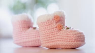 """The Australian couple have said they are """"grief stricken"""" over the recent loss of their infant girl and are trying to have another girl to fill the void."""