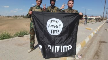 ISIS app for children.