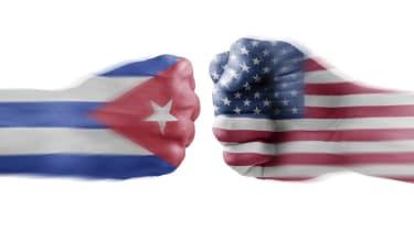 Cuba labels U.S. embargo a 'genocidal act'