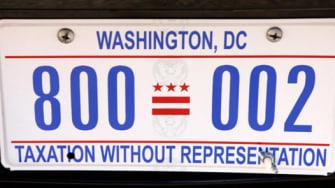 DC taxes