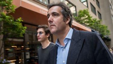 Michael Cohen.