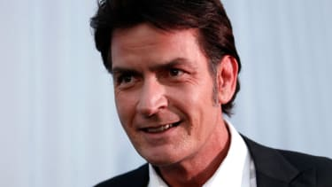 Charlie Sheen is '100 percent' interested in returning to Two and a Half Men
