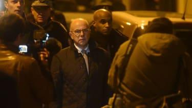 Second gun attack near Paris leaves policewoman dead
