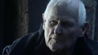 """Peter Vaughan was part of the """"Game of Thrones"""" cast for five seasons."""