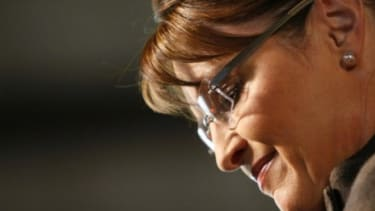 """""""There is absolutely no way that she can be elected,"""" says Sarah Palin supporter John Ziegler, on the former Alaska governor's presidential hopes."""