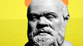 Socrates.