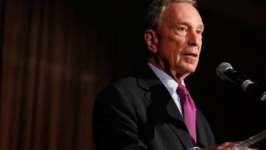It remains to be seen whether Bloomberg's successor will adopt his plan.