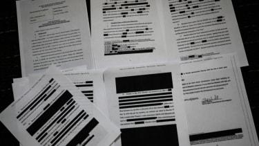 Mueller report.