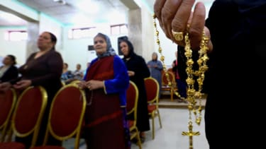 Christian minority