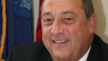 Maine Gov. Paul LePage opens huge lead in re-election bid, says poll