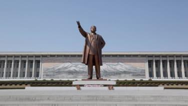 Released North Korean prisoner Jeffrey Fowle returns to Ohio