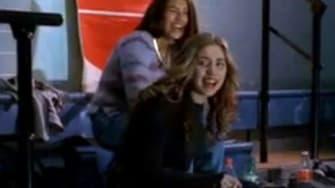 Lady Gaga's 2001 'Sopranos' cameo reveals a regular girl with a penchant for pranks.