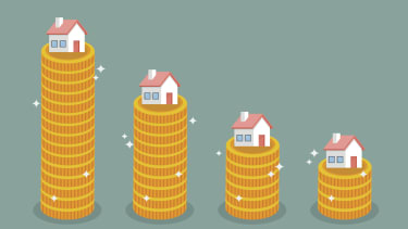 Your mortgage interest deduction could get a snip.