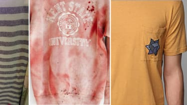 Urban Outfitters continues to offend.