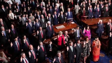 The 115th Republican-led Congress.