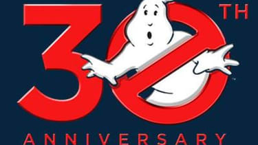 Ghostbusters is headed back to theaters