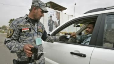 Is peace finally a possibility in Iraq?