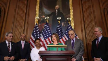 Congressional Democrats.