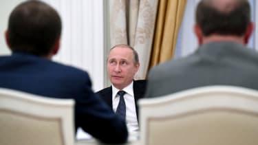 No need to fear the Kremlin.