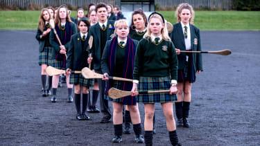 Derry Girls.