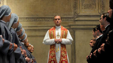 The Young Pope.