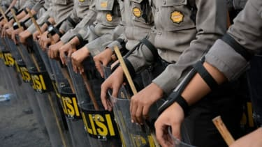 Indonesia's female police candidates are being forced to take 'virginity tests'