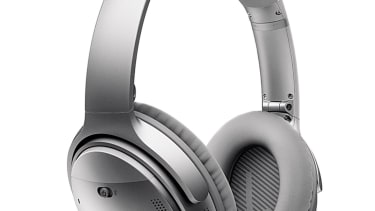 Bose QuietComfort 35 headphones, a pair listed in the lawsuit.