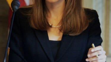 Will Angelina Jolie run for office?