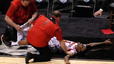 Ware injury