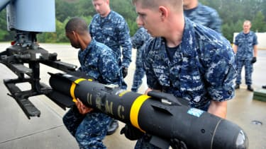 U.S. hits Islamist militant group al-Shabab in Somalia