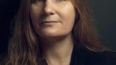 Lidia Yuknavitch.