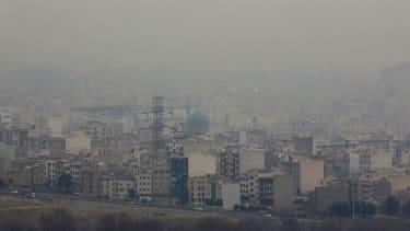 Tehran Iran.
