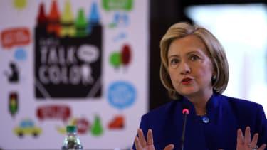 Hillary Clinton finally speaks on Ferguson: 'We can do better'
