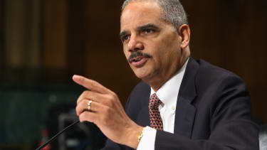 Eric Holder and Rand Paul team up on drug sentencing