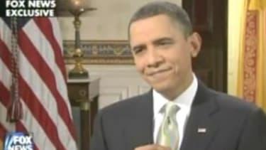 Obama's FOX news interview: How'd he do?