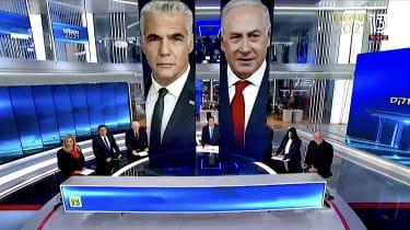 Israel votes again