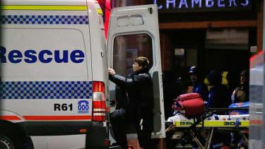 3 dead in Sydney hostage crisis